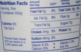 greek yogurt greek plain yogurt calories