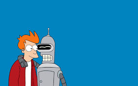 futurama wallpaper on hipwallpaper