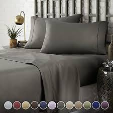 hc collection bed sheet pillowcase