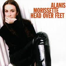 Alanis Morissette – Head Over Feet ...