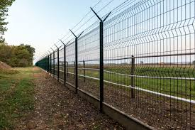 Chain Link Fences Affordable Fencing Co Llc Stock Images Backgrounds Chain Link Fence Security Fence