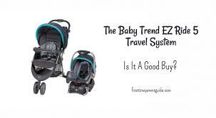 the baby trend flex loc car seat an