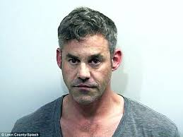 Buffy star Nicholas Brendon reveals he was sexually abused as a ...