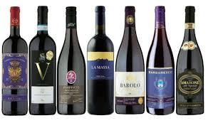 The best Italian red wine February 2016 | Express.co.uk