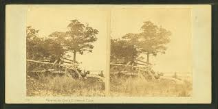 File View Of A Rustic Wooden Fence Fairhaven By Bierstadt Brothers Png Wikimedia Commons