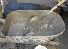 Concrete For Fence Post Holes To Mix Or Not To Mix Iron Fence Shop Blog