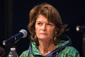 To Sen. Lisa Murkowski, from 14 Alaskans: Stand for the Republic -  Anchorage Daily News