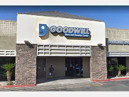 21 az goodwill s reopen as