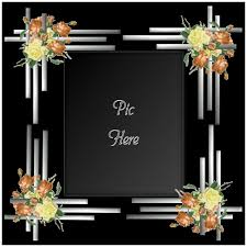 imikimi zo picture frames flower