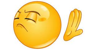 Not Listening | Symbols & Emoticons