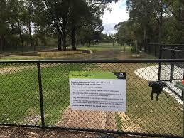 Dianella Dog Park