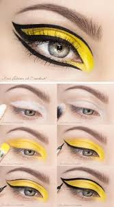minion face makeup tutorial saubhaya