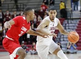 Seth Towns Announces Graduate Transfer Commitment to Ohio State | Sports |  The Harvard Crimson