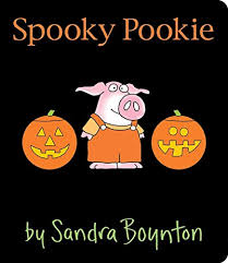 y pookie by sandra boynton used