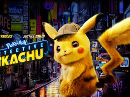 Detective Pikachu 2 Release Date, Cast, Plot, Trailer And ...