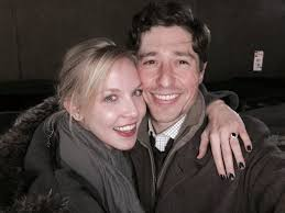 """Jacob Frey on Twitter: """"WE'RE GETTING MARRIED!! Love this amazing woman.  Life is so bright @sarahclarke9 https://t.co/oUHGVvg5zO"""""""