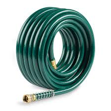 self coiling garden hoses at best