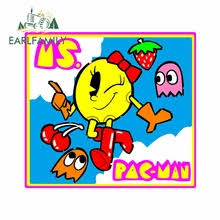 Pacman Decal Buy Pacman Decal With Free Shipping On Aliexpress Version
