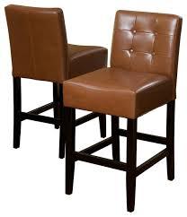 gdf studio gregory hazelnut leather