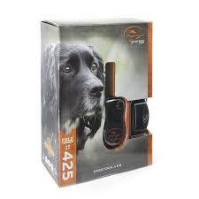 Sportdog Fieldtrainer 425 Remote Trainer Dog Collar At Menards