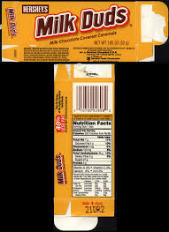 milk duds 86 years and 40 diffe