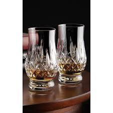 waterford lismore whiskey tumblers