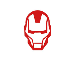 Ironman Decal Etsy