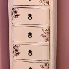 Rub On Transfers For Furniture Furniture Decals Redesign Etsy In 2020 Rub On Transfers Mirror Decal Flower Wall Decals