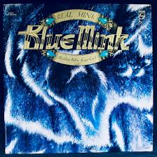 BLUE MINK: Real Mink-1970 Psych/Funk Album w/Madeline Bell-PHILIPS  #PHS-600-339 | eBay