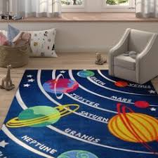Sports Area Rugs You Ll Love In 2020 Wayfair
