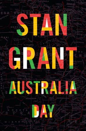 Image result for Australia Day by Stan Grant""