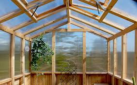 how to build a diy greenhouse or a