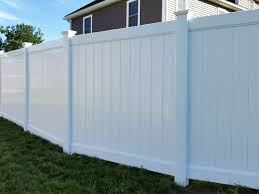 Fence Installation Services Geary Fence Installer Services