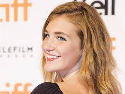 Windsor-born Sophie Nelisse a Rising Star at TIFF and beyond | Windsor Star