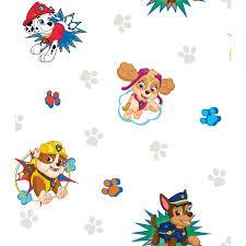 paw patrol pups l and stick