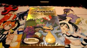 neopets trading card game two player