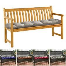 sun lounger cushions set garden chair