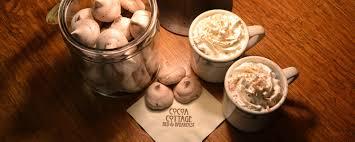 hot chocolate recipe cocoa cote