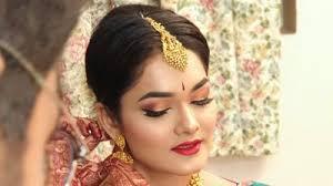 bridal makeup s in bangalore saubhaya
