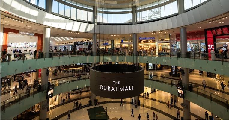 Image result for dubai mall""