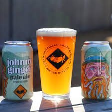 What the Ale: Beer of the Week: Dead Armadillo Brewing's Johnny ...