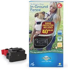 Amazon Com Petsafe Stubborn Dog Fence 2 Dog System Pig00 10777 Wireless Pet Fence Products Pet Supplies