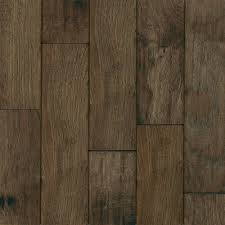 bruce hickory ash gray 3 8 in thick x