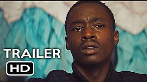 ALL DAY AND A NIGHT Trailer (2020) Netflix Movie - YouTube