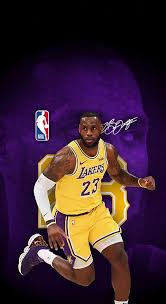 23 lebron james los angeles lakers
