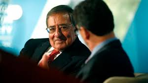 Leon Panetta and Hillary Clinton: It's Complicated - The Atlantic