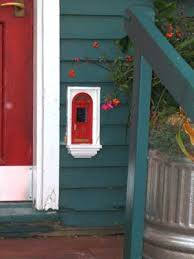 Fairy Door If You Build It Fairies Will Come