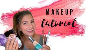 carlin s makeup tutorial you