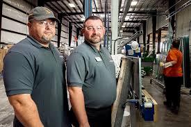 business spotlight safety first