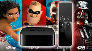 How to Add Disney+ to Apple TV